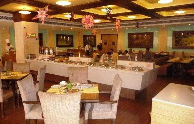 Cambay Grand - Restaurant - 6