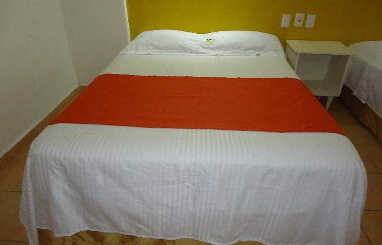Concierge Plaza San Rafael - Room - 9