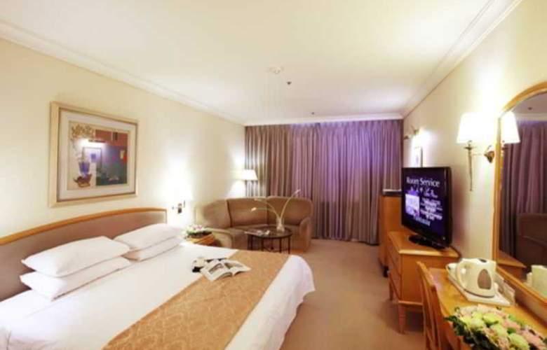 Jeju Grand Hotel - Room - 10