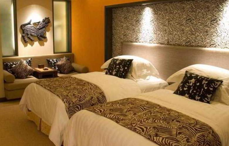 Chimelong - Room - 3