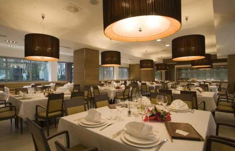 Antony Palace - Restaurant - 32