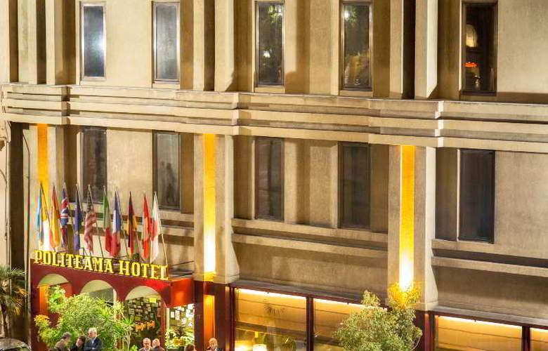 Politeama Palace - Hotel - 5