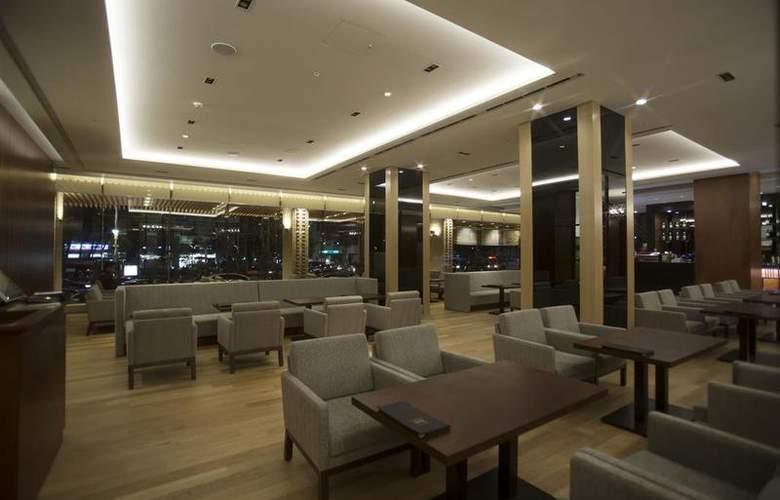 Best Western Seoul Garden - Restaurant - 30