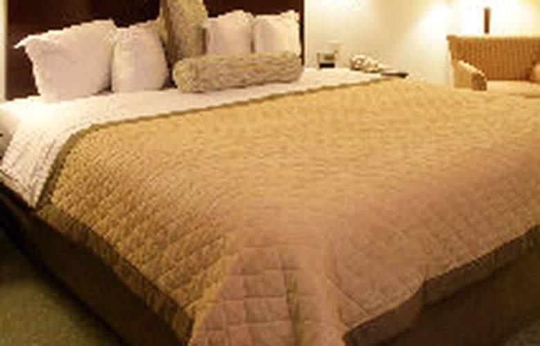 Wyndham Casa Grande Monterrey - Room - 3