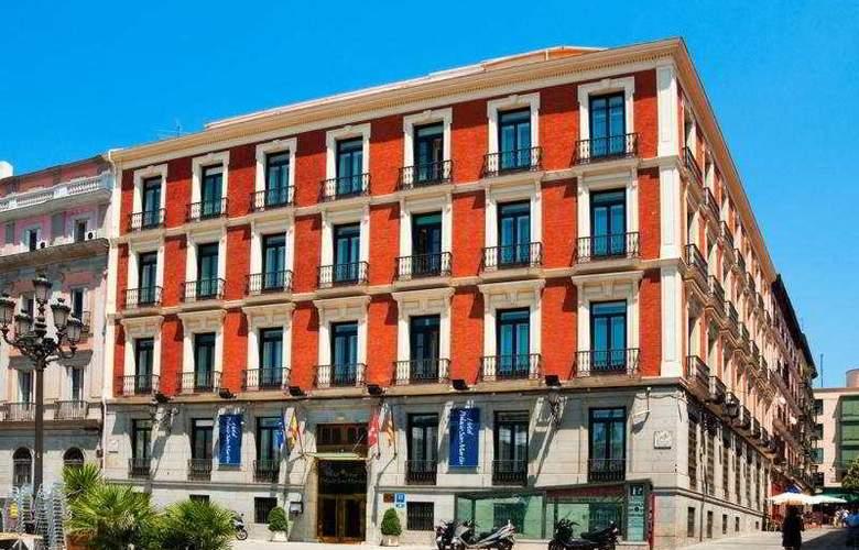 Intur Palacio San Martin - Hotel - 4