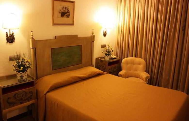 Vire Rei - Room - 4
