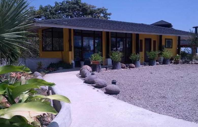 Vista Las Islas Spa & Eco Reserva - Hotel - 10