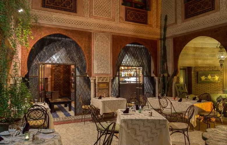 Palais Sebban - Restaurant - 25