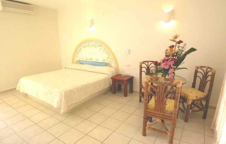 Hotel Istirincha - Room - 2