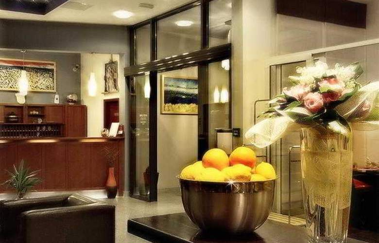 BEST WESTERN Hotel Stella - Hotel - 21
