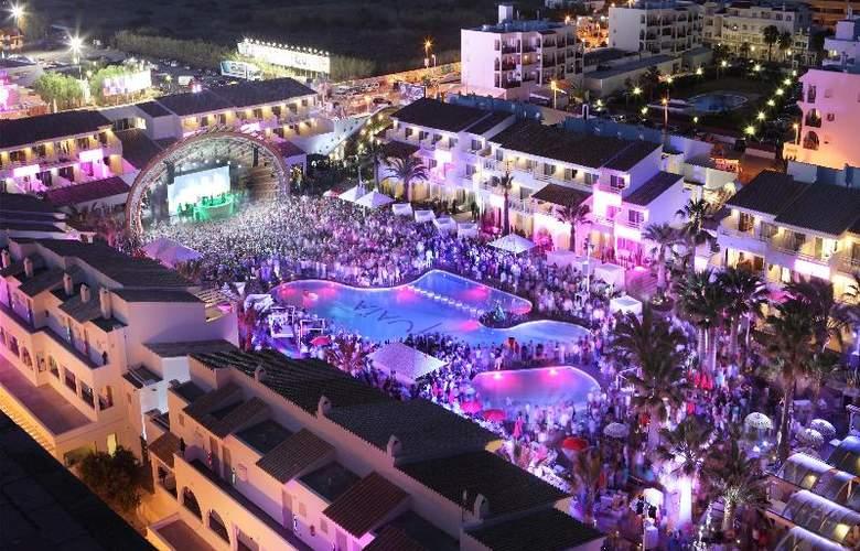 Ushuaia Ibiza Beach - Sport - 17