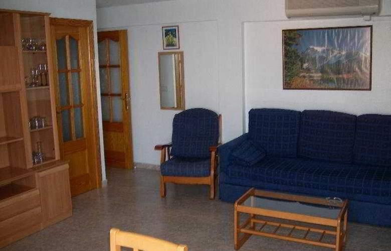 Las Carabelas - Room - 2