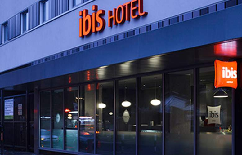 ibis London Shepherds Bush - Hammersmith - Hotel - 0