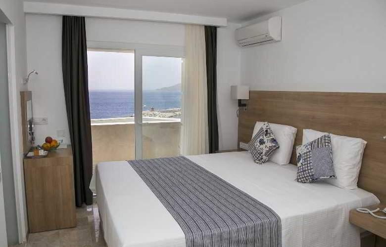 Rhapsody Hotel Kas - Room - 7