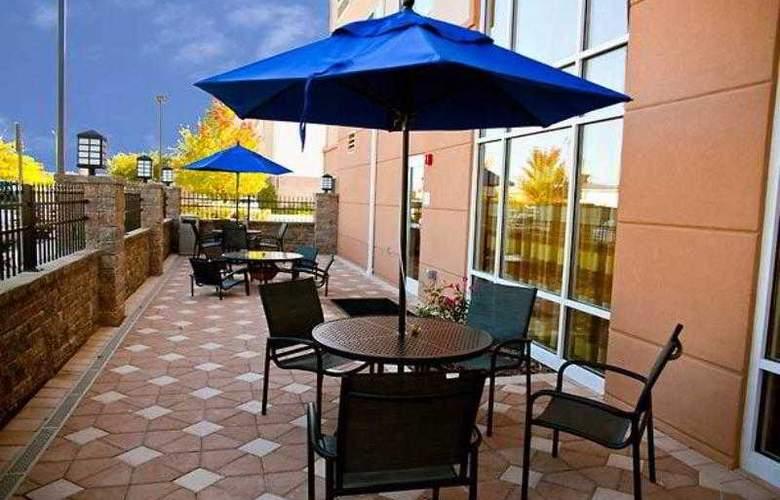 Fairfield Inn & Suites Birmingham Pelham/I-65 - Hotel - 10
