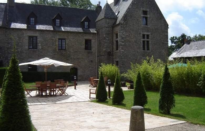 Le Manoir de Kerdréan - Hotel - 3