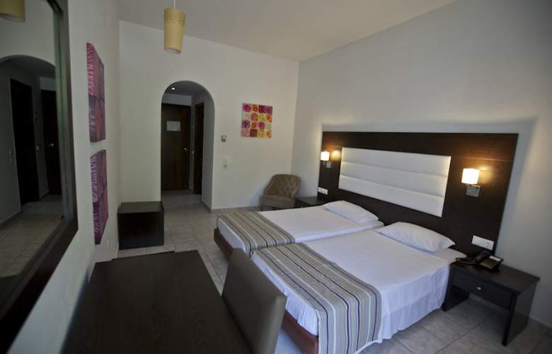 Sivila - Room - 2