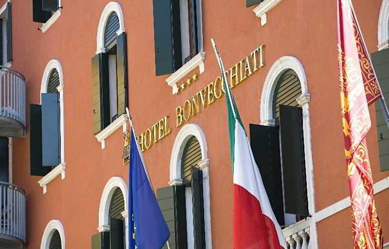 Bonvecchiati - Hotel - 1