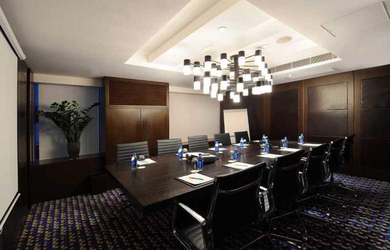 Courtyard By Marriott Hong Kong - Conference - 13