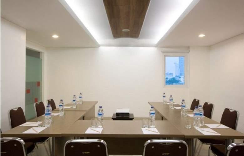 Amaris Hotel Senen - Conference - 3