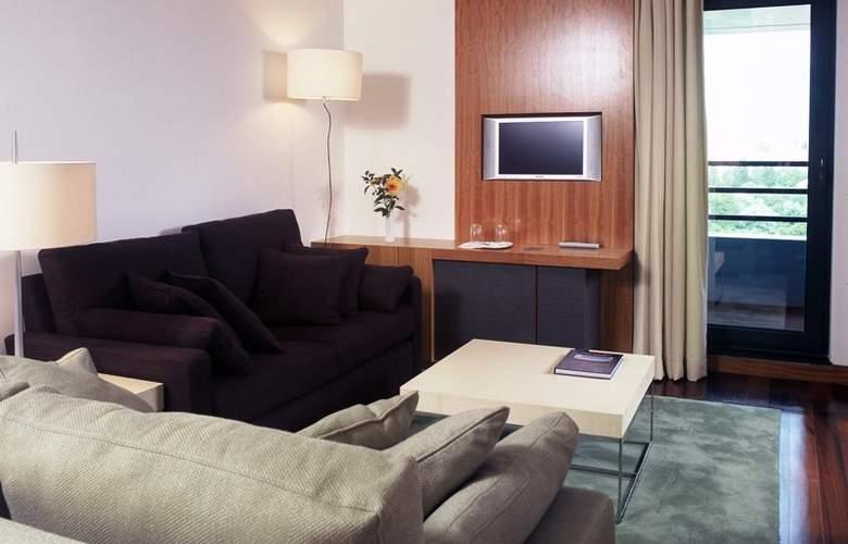 Açores Lisboa - Room - 8