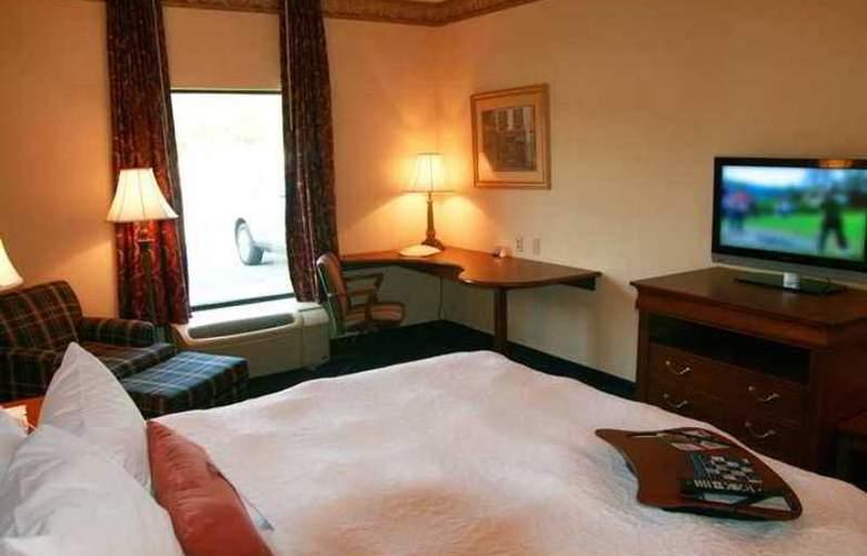 Hampton Inn Lewisburg - Hotel - 2