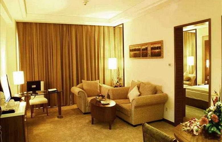 Ramada Plaza Guangzhou - Room - 8