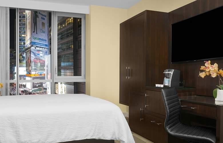 Hilton Garden Inn New York-Times Square Central - Room - 10