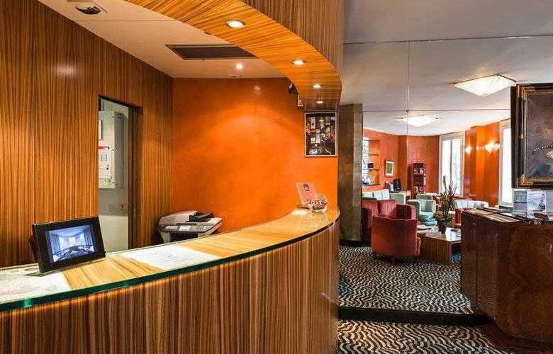 Mercedes Best Western - Hotel - 29