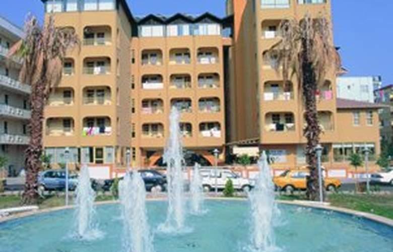 Gunes Sun Time Hotel - Hotel - 0