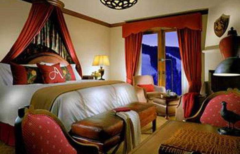 The Arrabelle At Vail Square - Room - 3