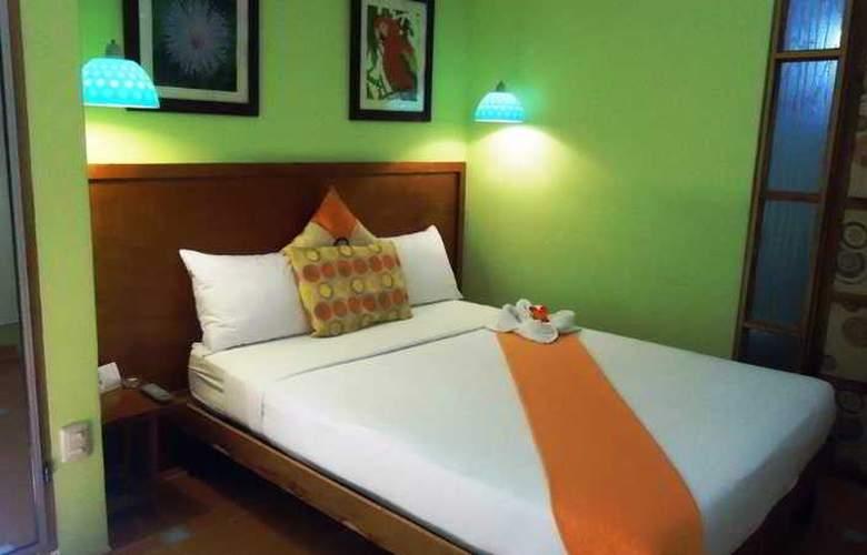 Mandarina - Room - 30