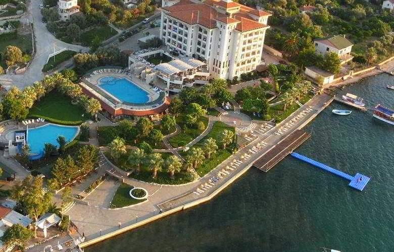 Kaya Prestige Sunshine Hotel - General - 1
