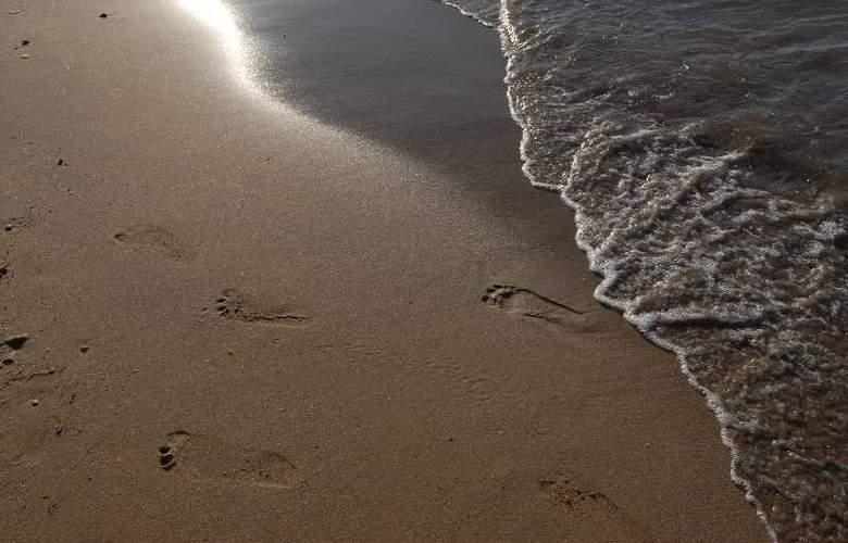 Klinakis Beach Hotel - Beach - 16