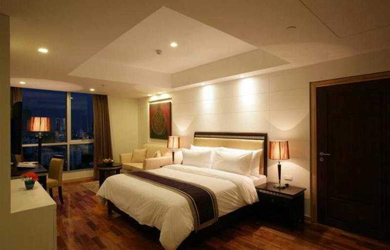 Adelphi Grande Bangkok - Room - 2