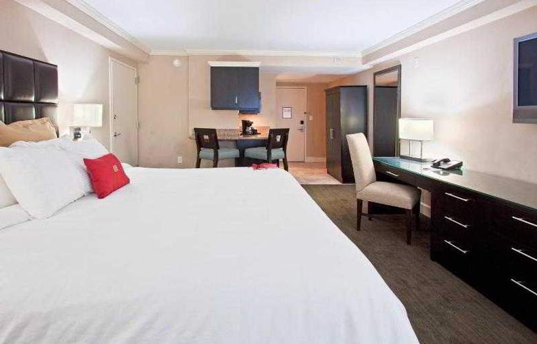 Crowne Plaza Orlando Downtown - Hotel - 18