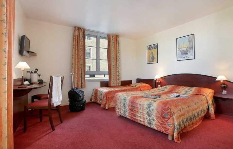 Inter-hotel de France - Room - 2