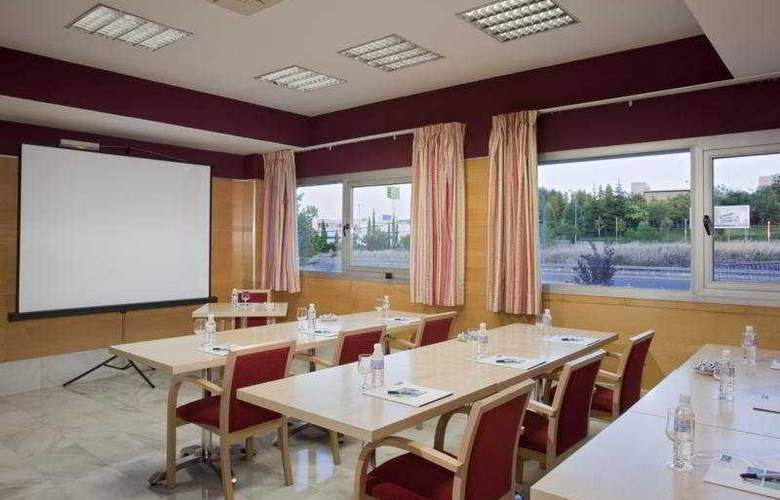 Holiday Inn Express Madrid Alcobendas - Conference - 8