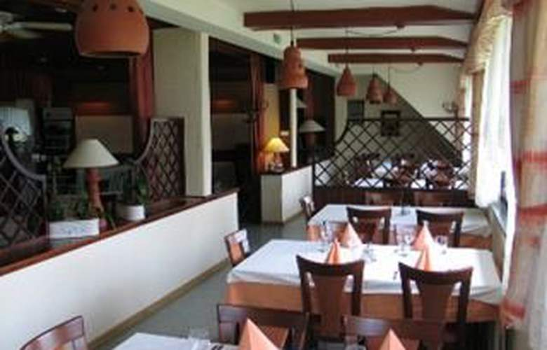 Hotel Trojane - Restaurant - 4