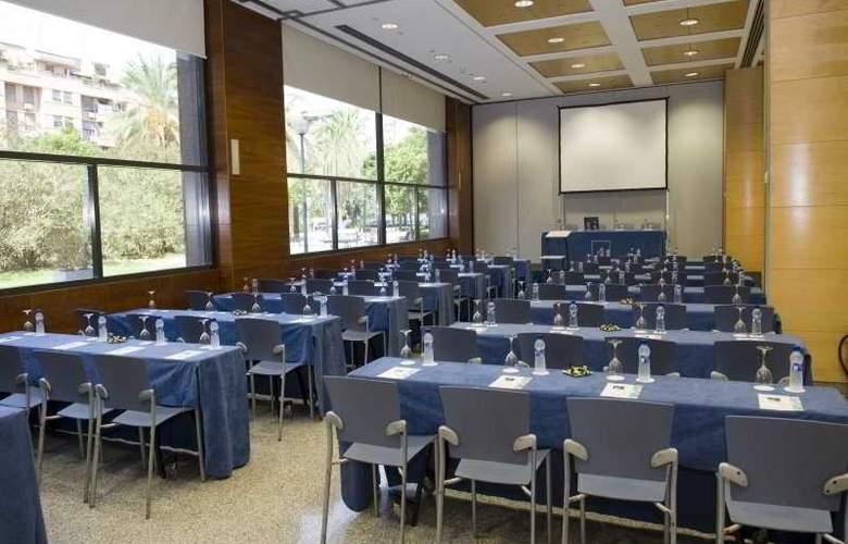 Sercotel Acteon Valencia - Conference - 12