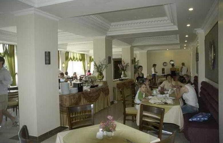 Prestige Hotel & Apart - Restaurant - 8