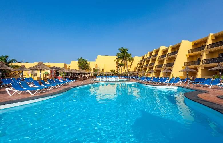 Sol Fuerteventura Jandia - Pool - 17