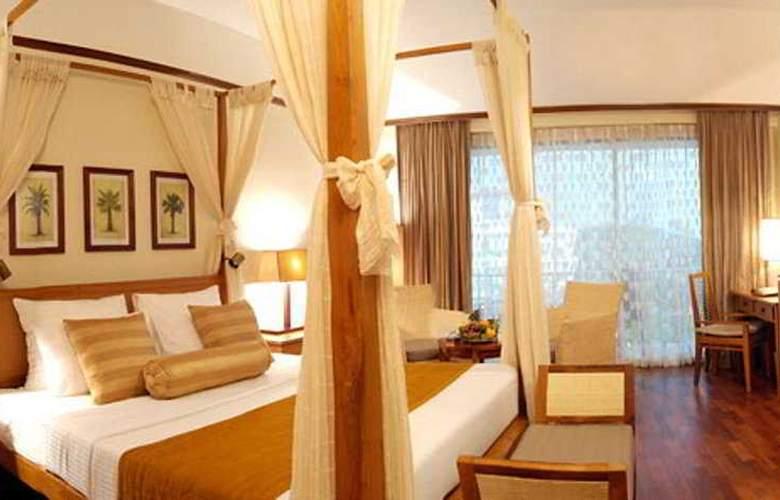 Eden Resort & Spa - Room - 0
