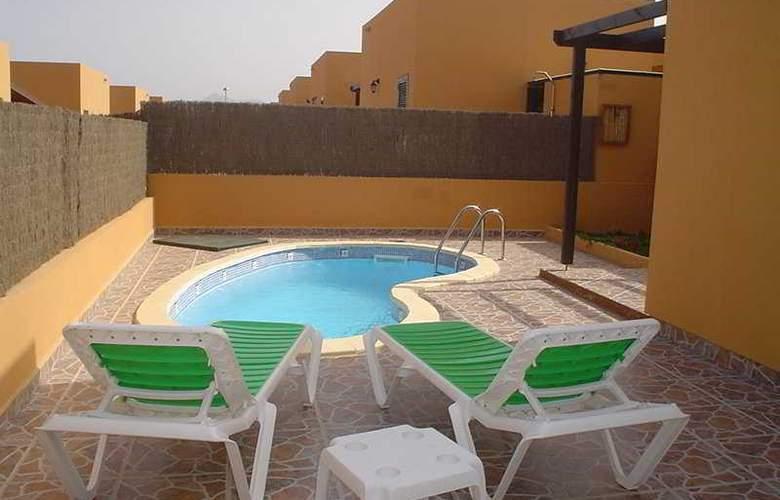 Villas del Sol - Pool - 3