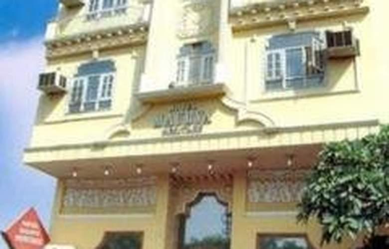 Maurya Heritage - General - 1