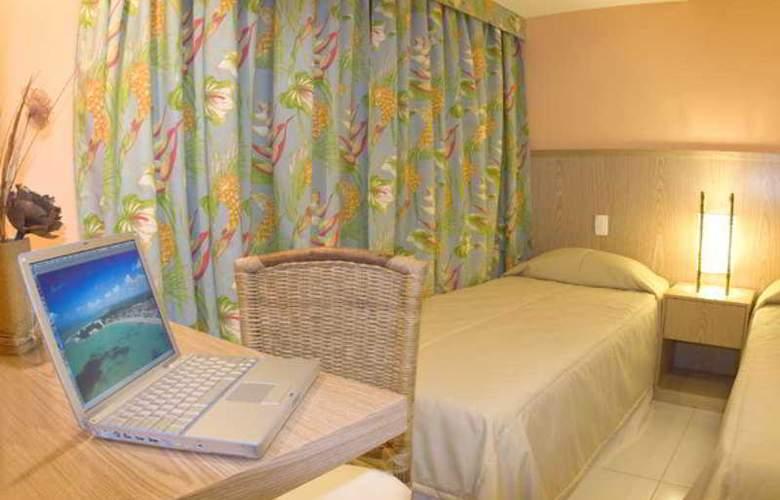 Vip Praia Hotel - Hotel - 7