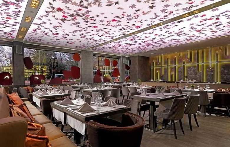 Radisson Blu Park Hotel Athens - Restaurant - 4