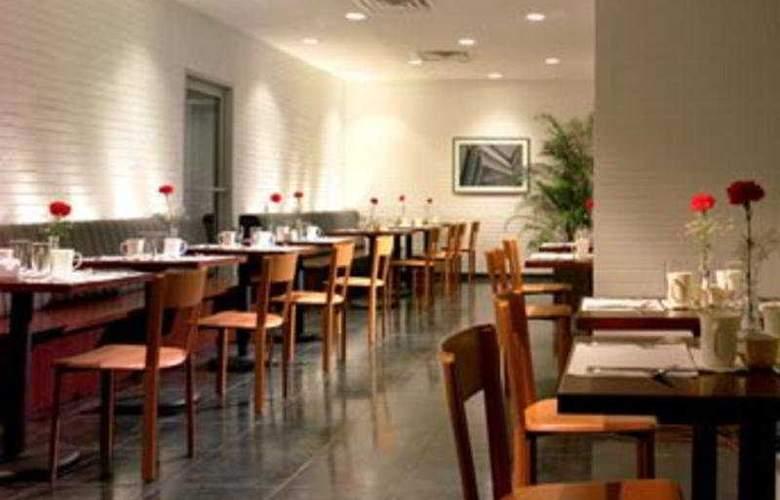 Four Points By Sheraton Mahattan Chelsea - Restaurant - 4