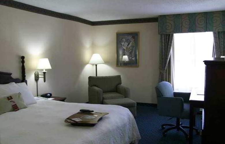 Hampton Inn Tampa/Rocky Point-Airport - Hotel - 2