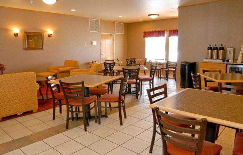 The Lowry - Restaurant - 29